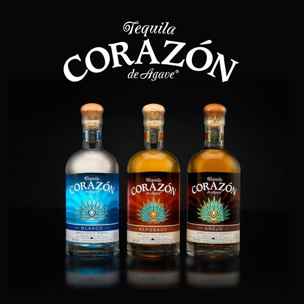 Corazon Blanco 750mL