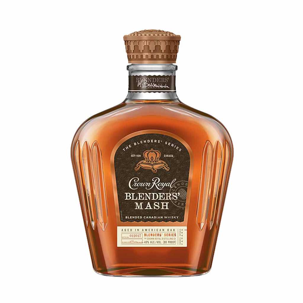 Crown Royal Blender's Mash Whiskey 750mL