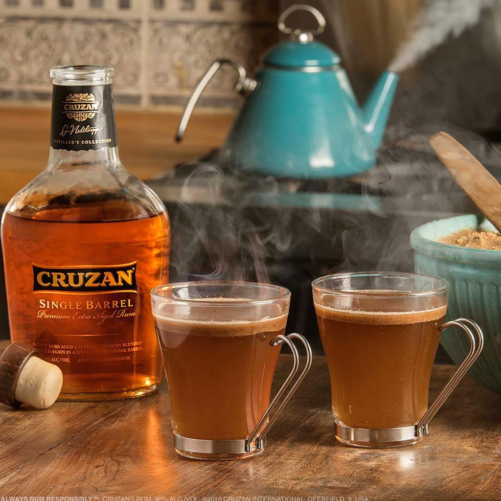 Cruzan Single Barrel Rum 750mL
