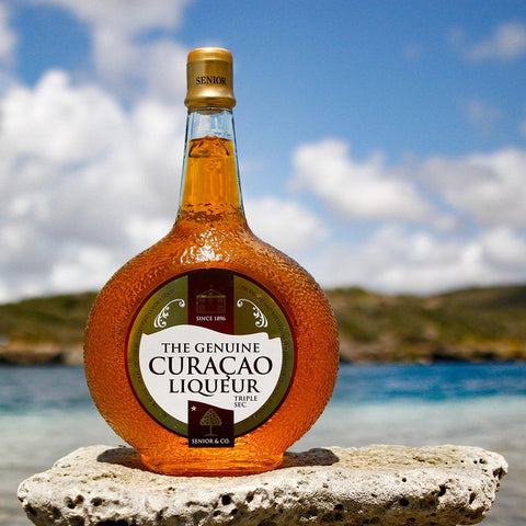 Curacao of Curacao 750mL