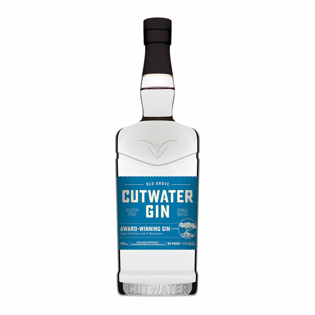 Cutwater Old Grove Gin 750mL