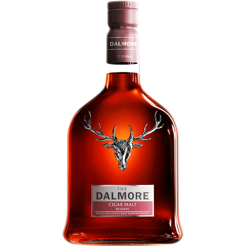The Dalmore Cigar Malt Single Malt 750mL