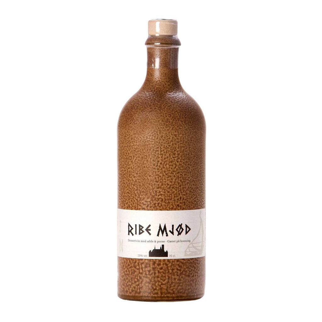 Dansk Ribe Mjod Mead 750mL
