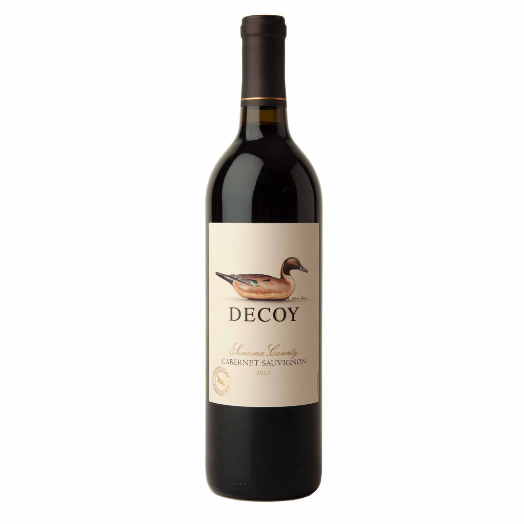 Decoy Cabernet Sauvignon by Duckhorn