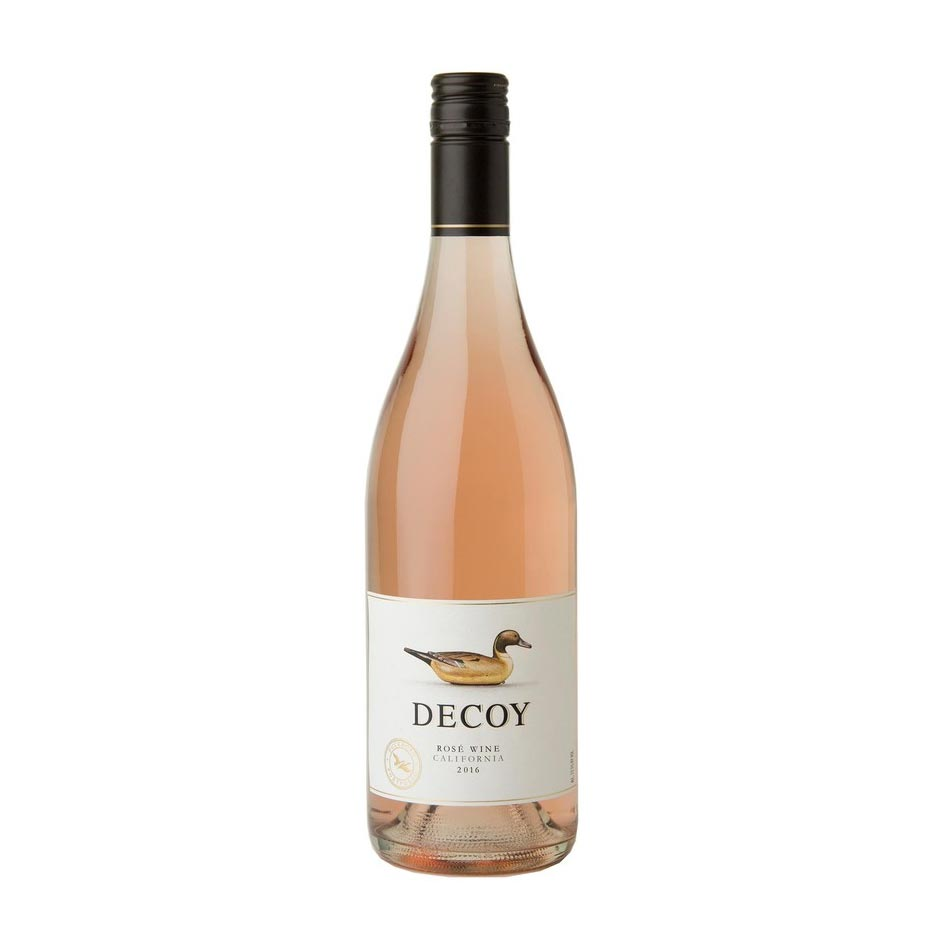 Decoy Rosé 2016 by Duckhorn
