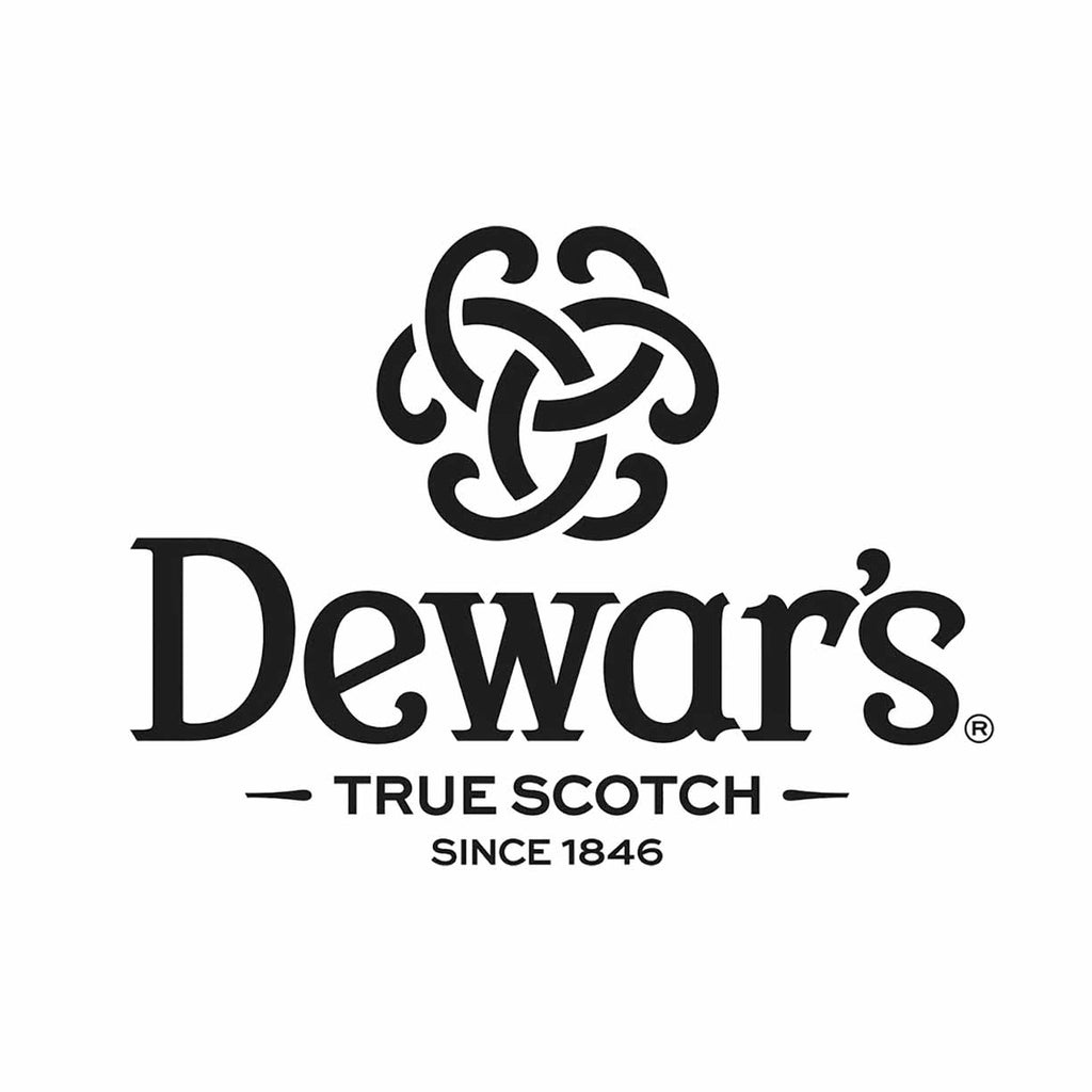 Dewar's White Label Blended Scotch Whiskey 1.75L