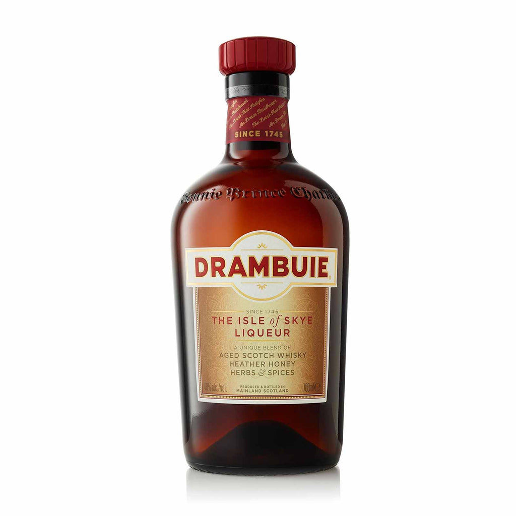 Drambuie Herbal Liqueur 750mL