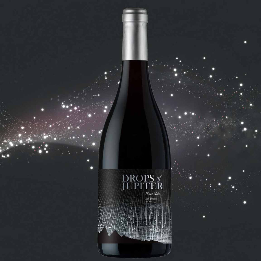 Drops of Jupiter 2016 Pinot Noir