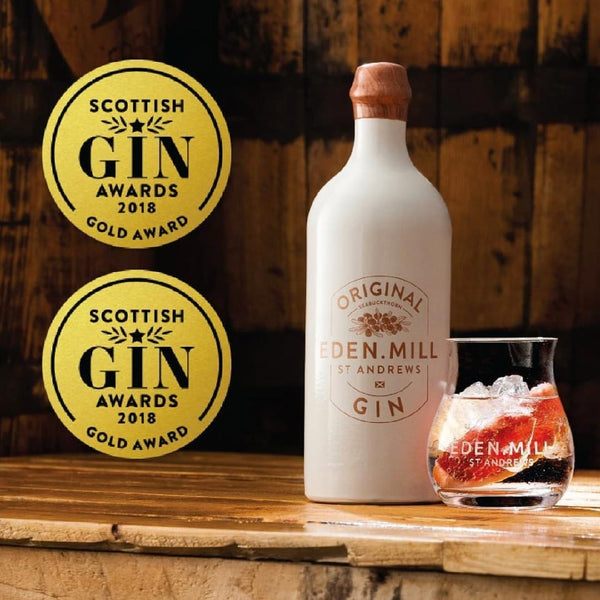 Eden Mill Original Gin 750mL