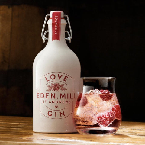 Eden Mill Love Gin 750mL