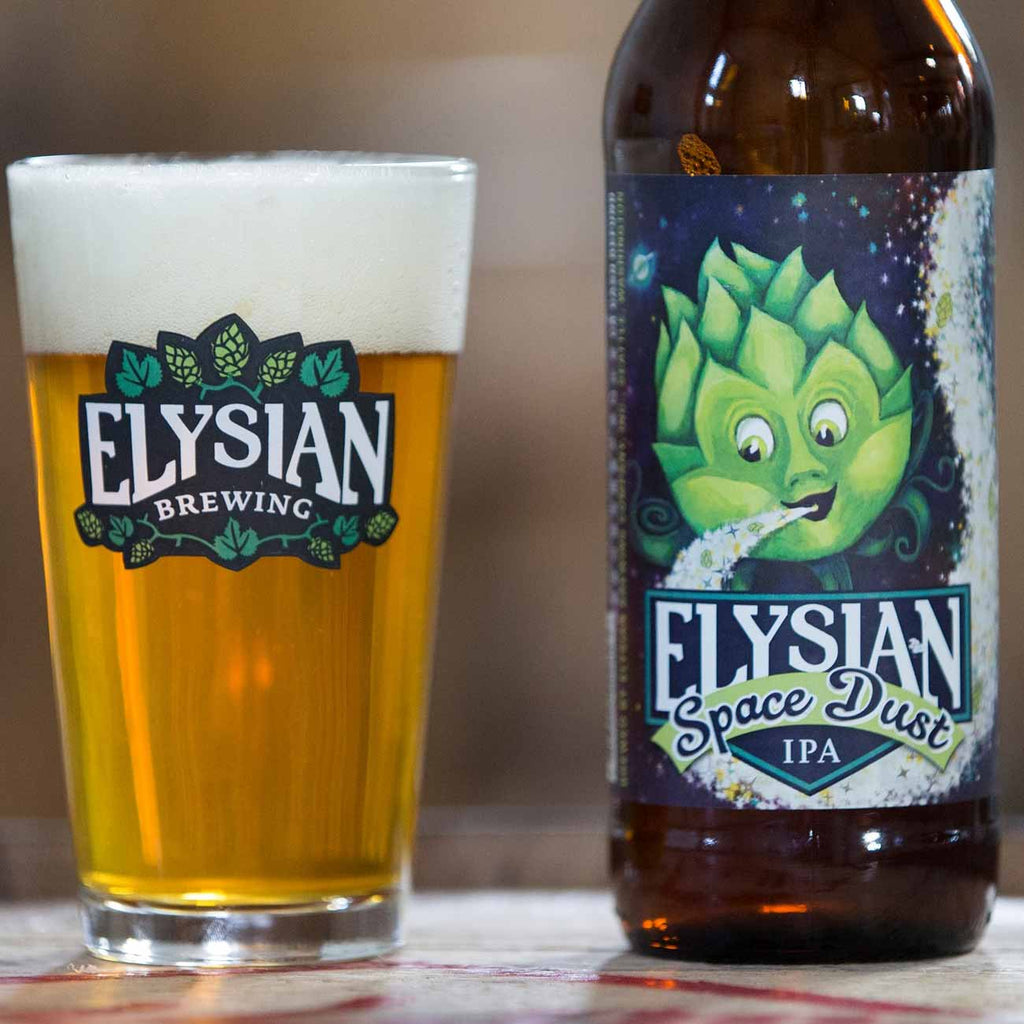 Elysian Space Dust IPA 6pk
