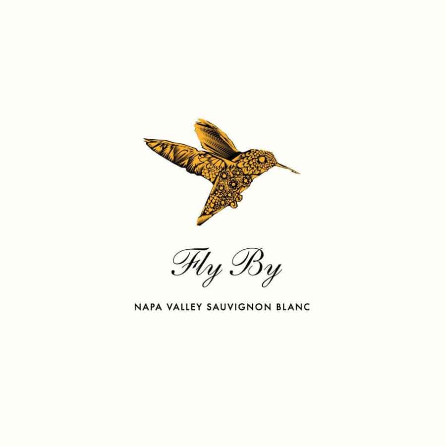 Fly By Napa Sauvignon Blanc 2017