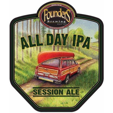 Founders All Day IPA 20oz.