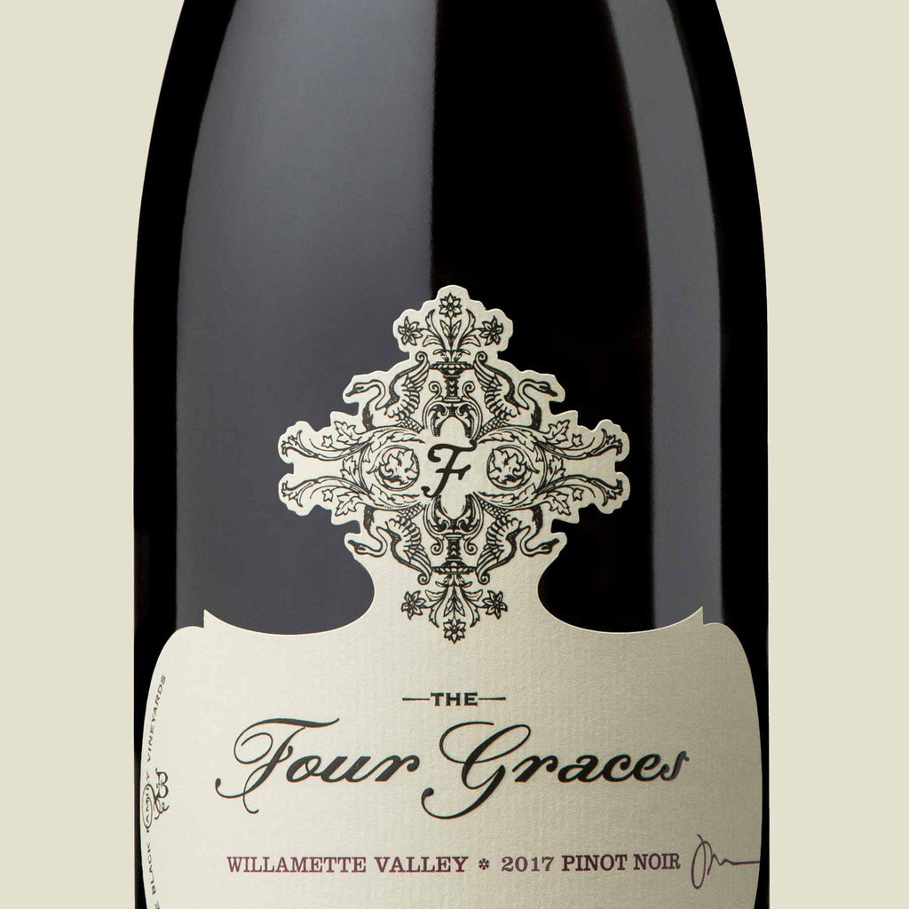 Four Graces Pinot Noir 2017