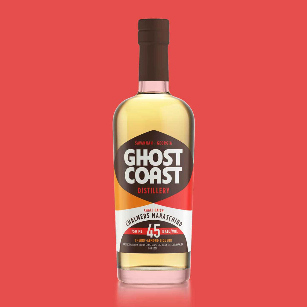 Ghost Coast Chalmers Maraschino 750mL
