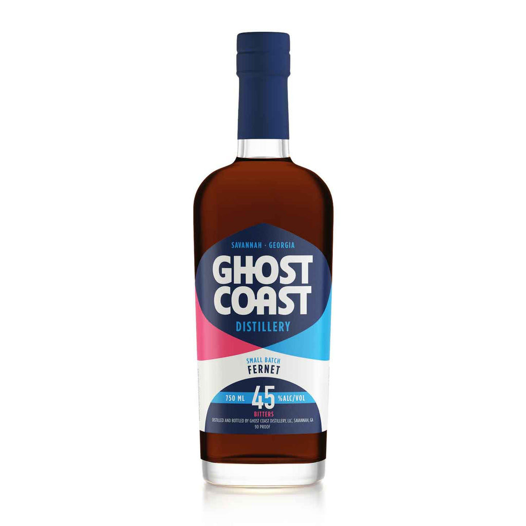 Ghost Coast Fernet 750mL