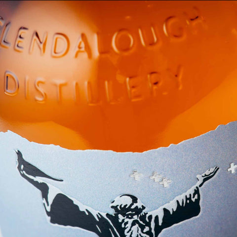 Glendalough 7 Year Irish Single Malt 750mL