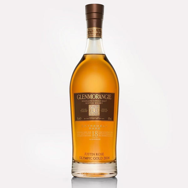 Glenmorangie 18 Year Extremely Rare Scotch 750mL