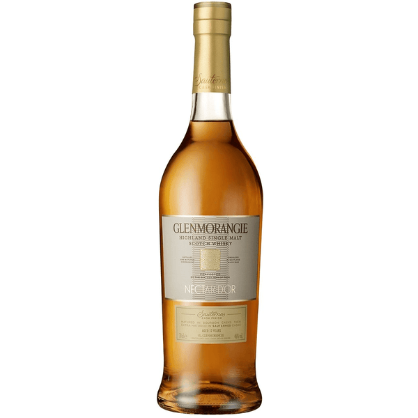Glenmorangie Nectar d'Or Single Malt Scotch 750mL