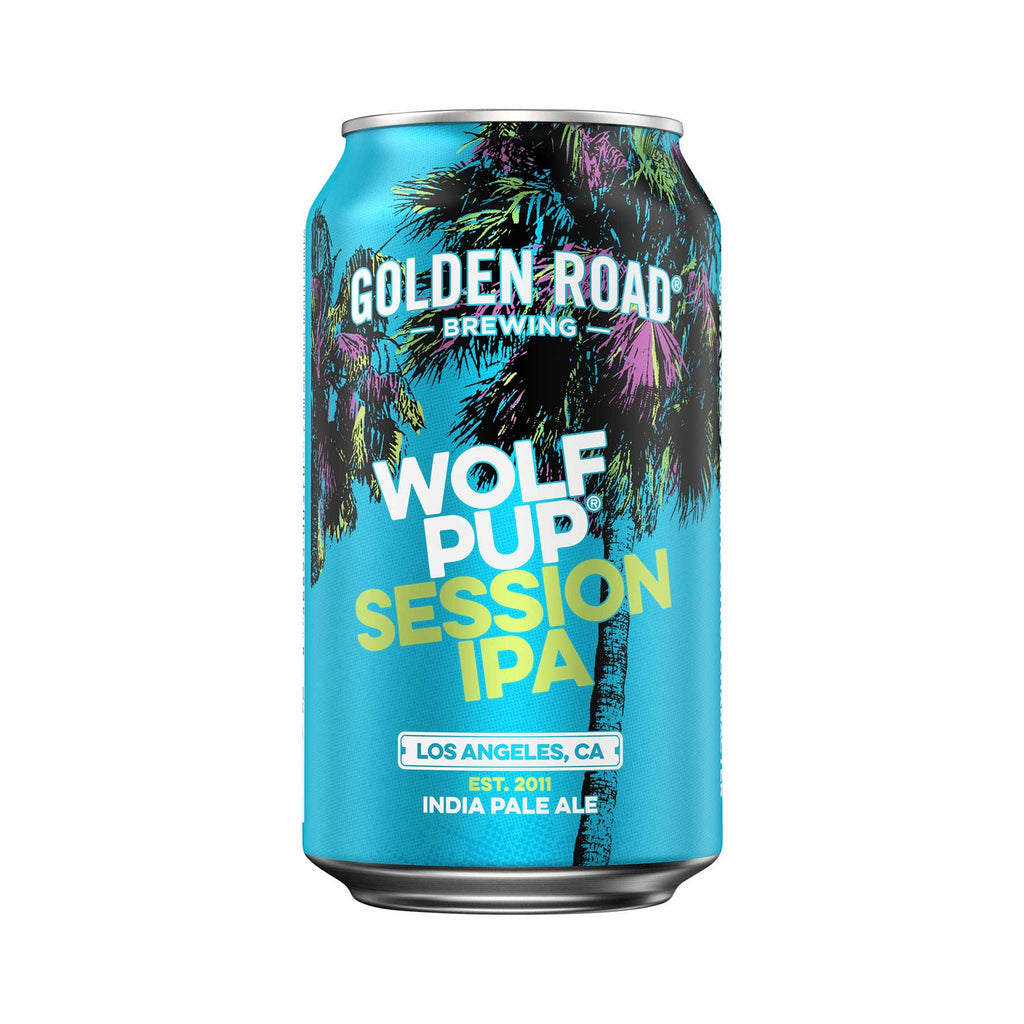 Golden Road Wolf Pup Session IPA 15pk