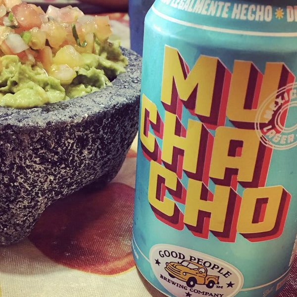 Good People Muchacho 6pk
