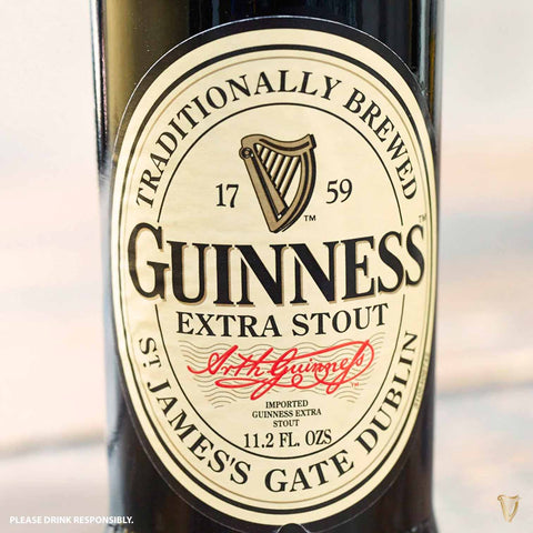 Guinness Extra Stout 12pk