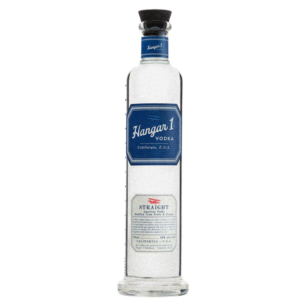 Hangar One American Vodka 750mL