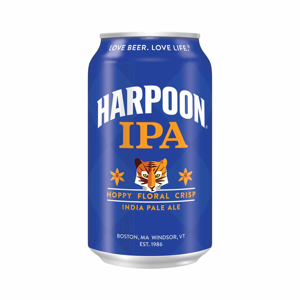 Harpoon IPA 6pk