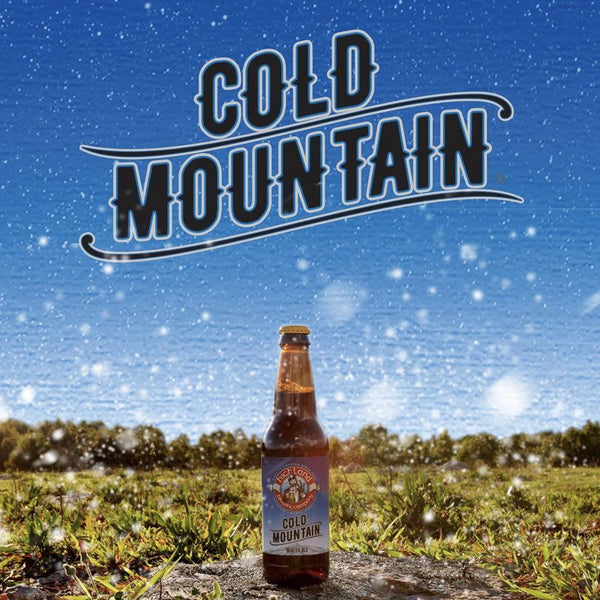 Highland Cold Mountain Winter Ale 6pk