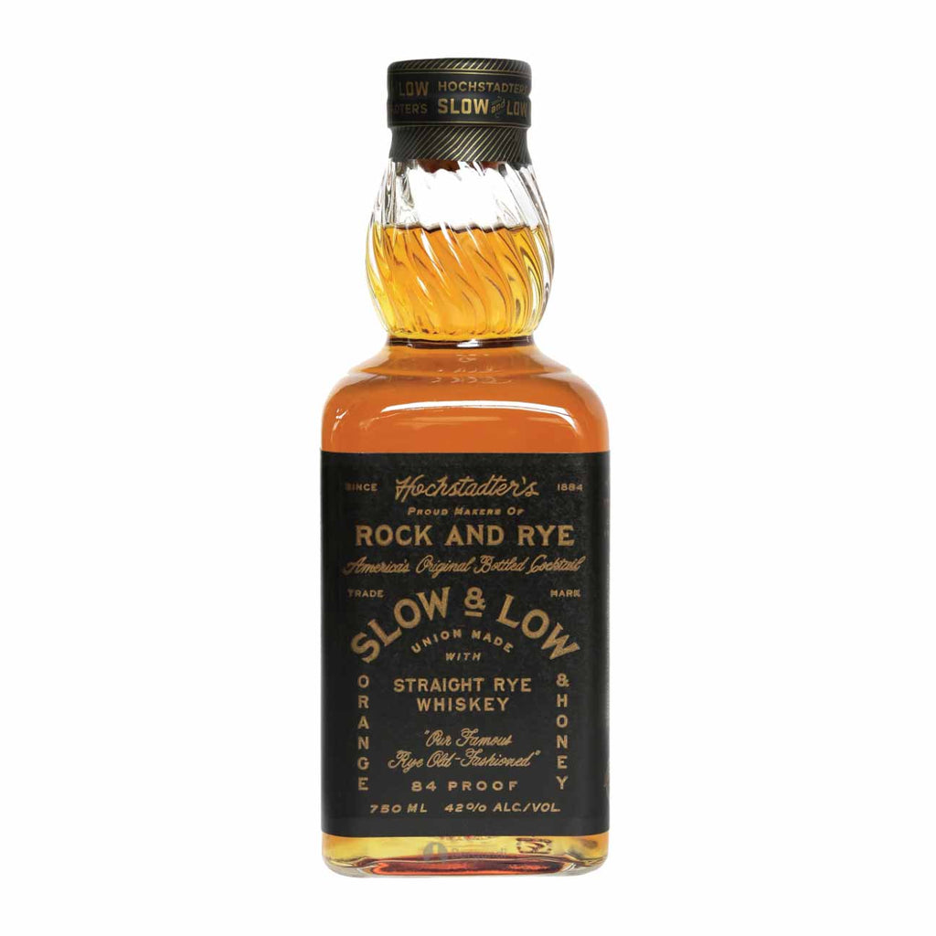 HOCHSTADTERS SLOW AND LOW RYE 750mL