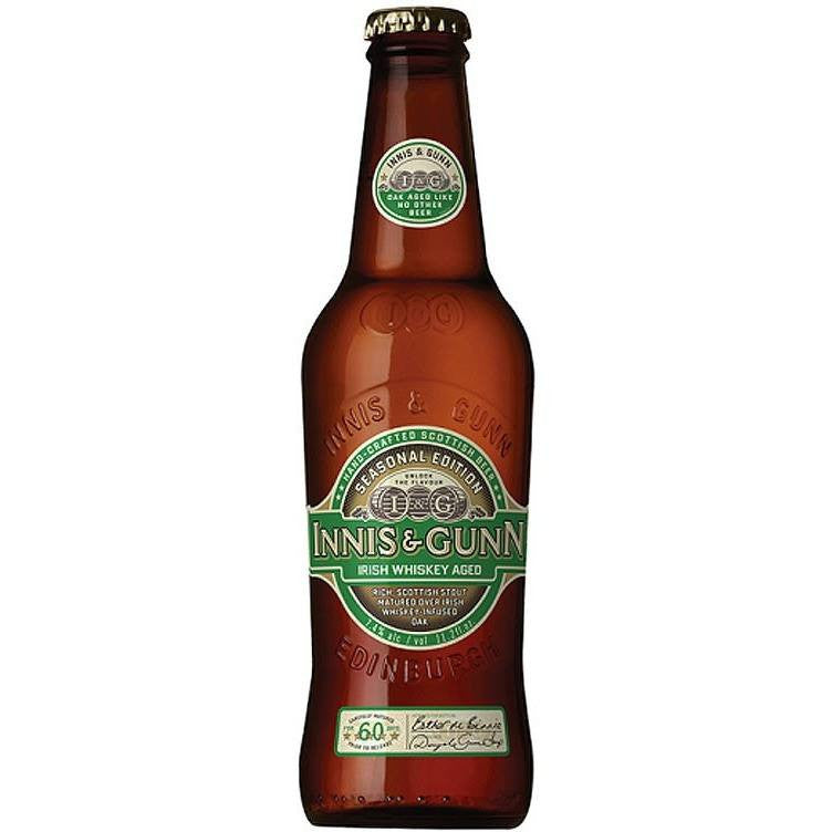 Innis & Gunn Irish Whiskey Cask 4pk