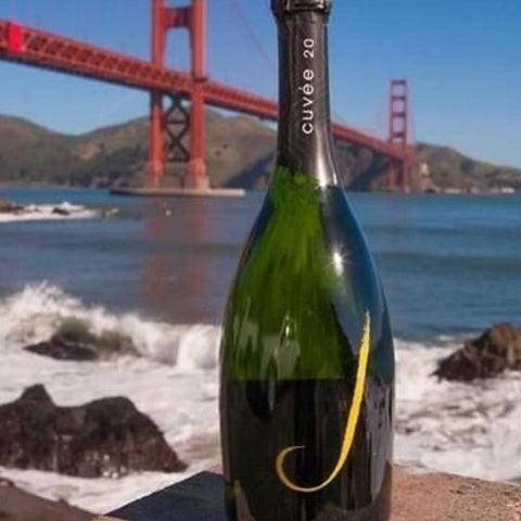 J Vineyards Cuvee 20 Brut