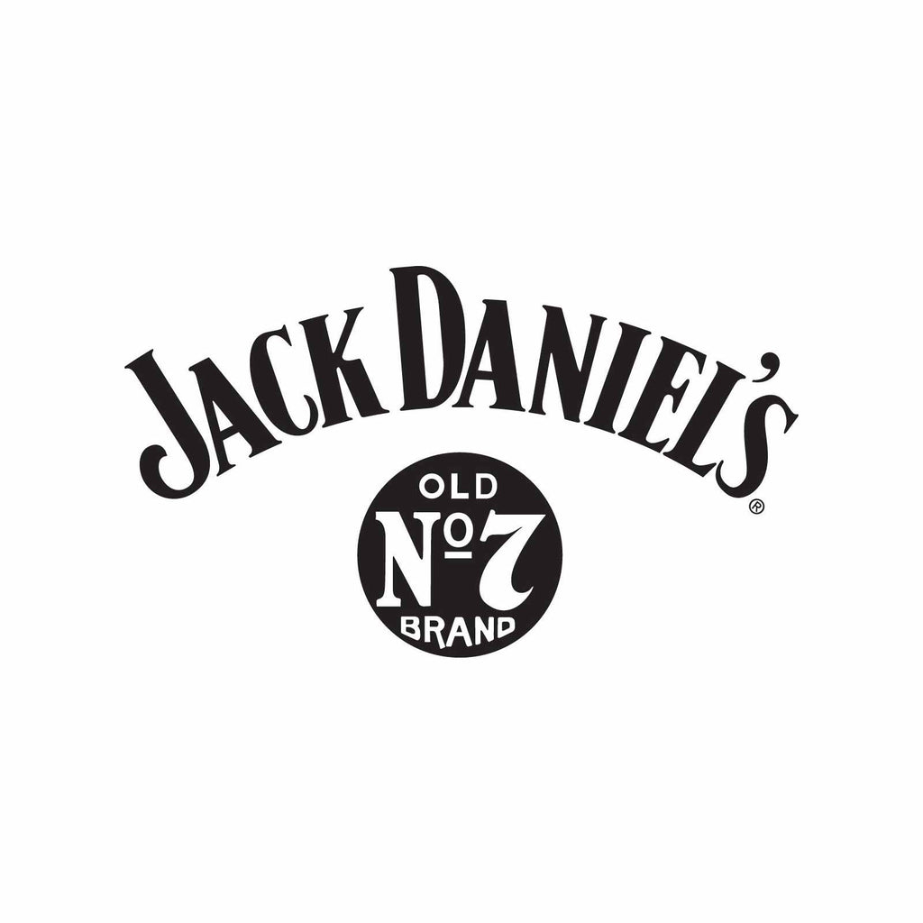 Jack Daniels Old No. 7 Black Label Tennessee Whiskey 1.75L