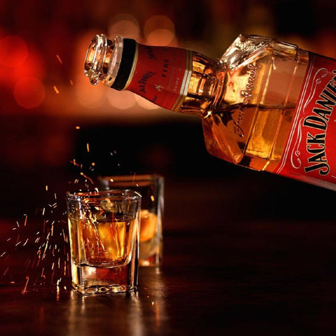 Jack Daniels Tennessee Fire 750mL