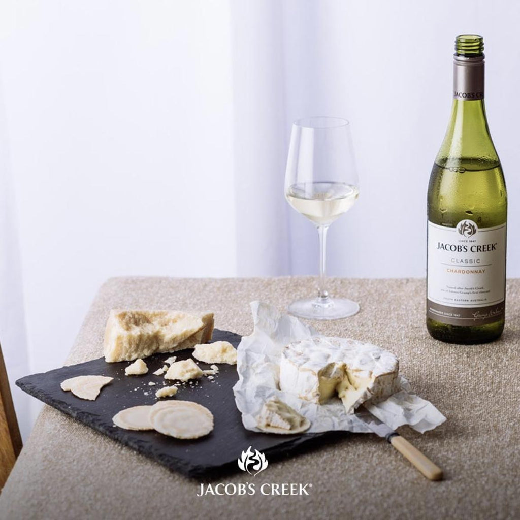 Jacobs Creek Classic Chardonnay