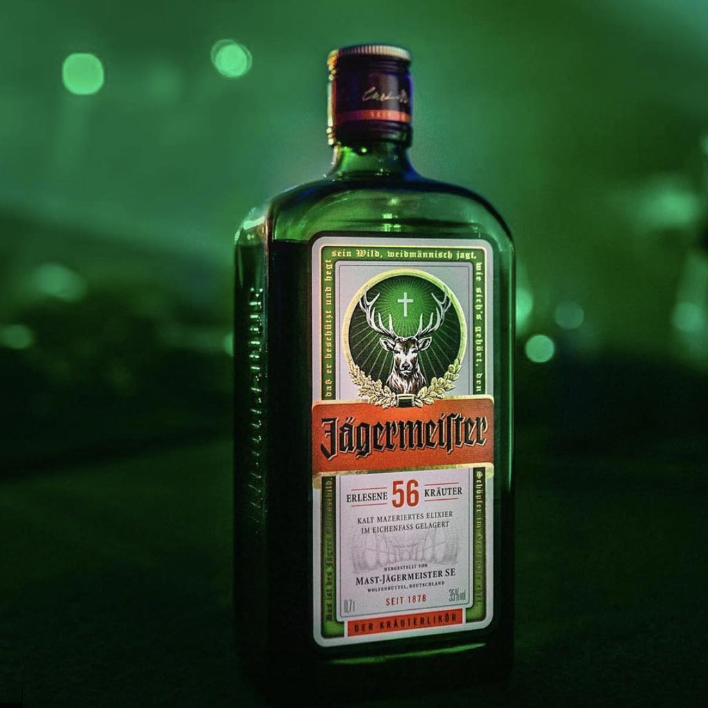 Jägermeister Herbal Liqueur 750mL