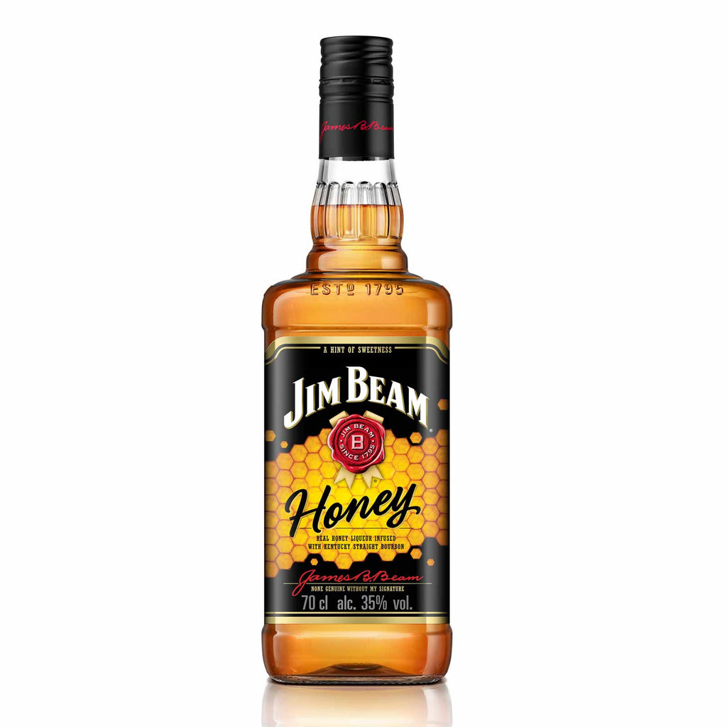 Jim Beam Honey 750mL