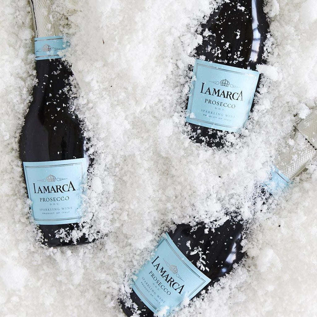 Lamarca Prosecco NV 3pk/187mL
