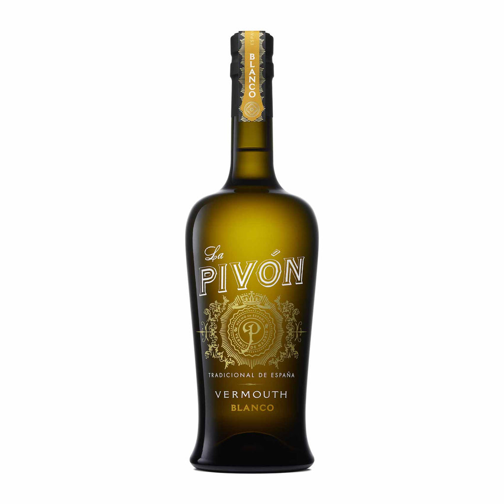 La Pivon Vermouth Blanco 750mL