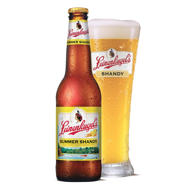 Leinenkugels Summer Shandy 12pk