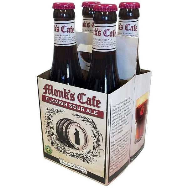 Monks Cafe Sour Flemish Ale 4pk