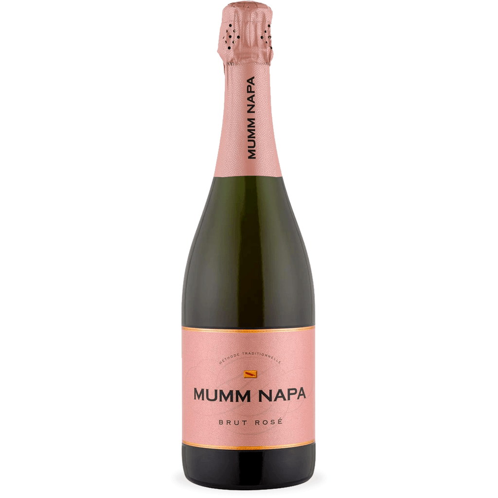 Mumm Napa Brut Rose NV