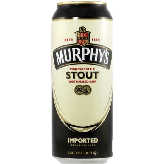 Murphy's Irish Stout 4pk