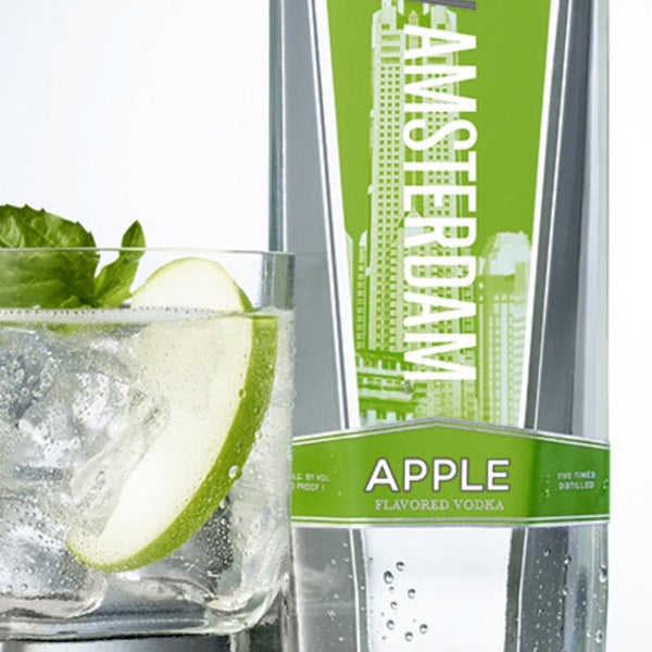 New Amsterdam Apple Vodka 1.75L