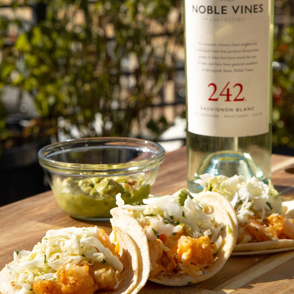 Noble Vines Sauvignon Blanc 242