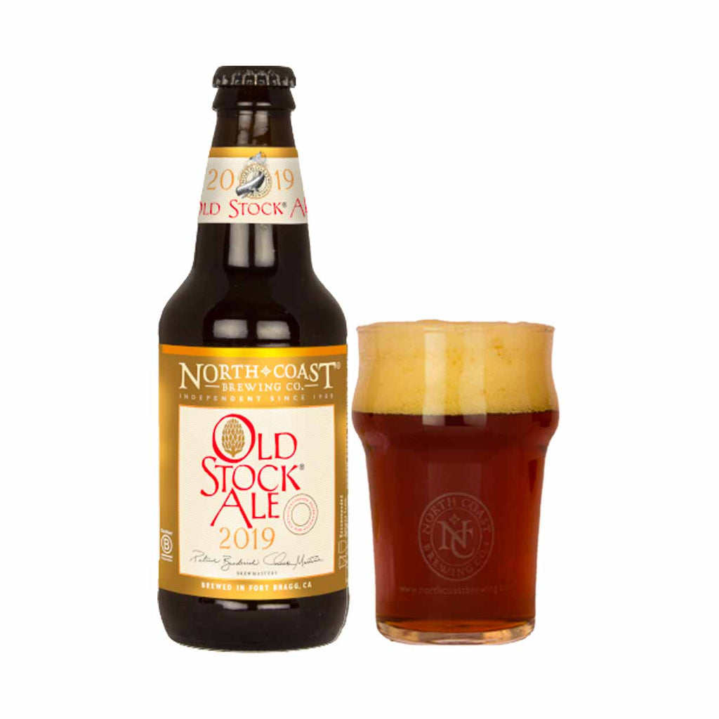 North Coast Old Stock 4pk
