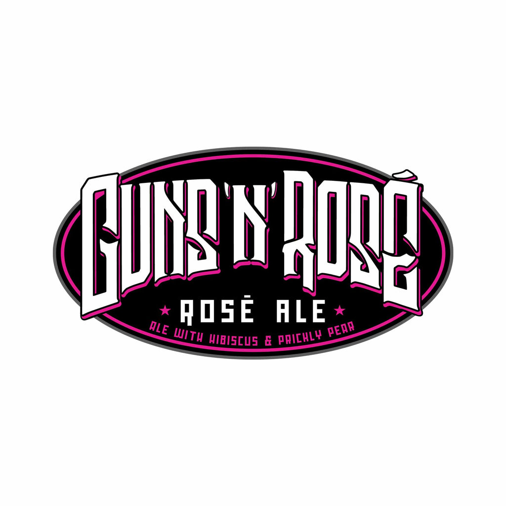 Oskar Blues Guns n Rosé 6pk