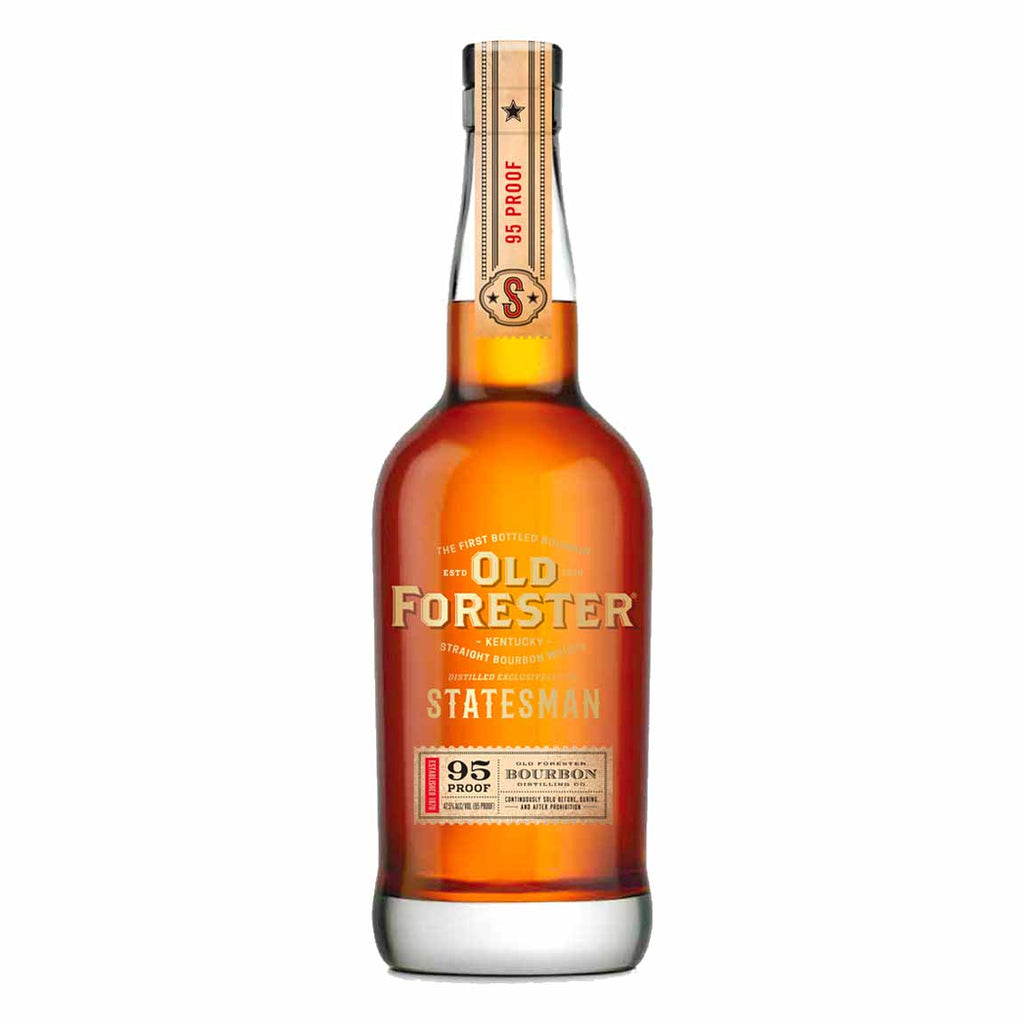 Old Forester Statesman 750mL