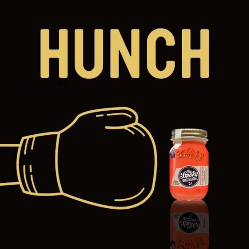 Ole Smoky Hunch Punch Moonshine 750mL