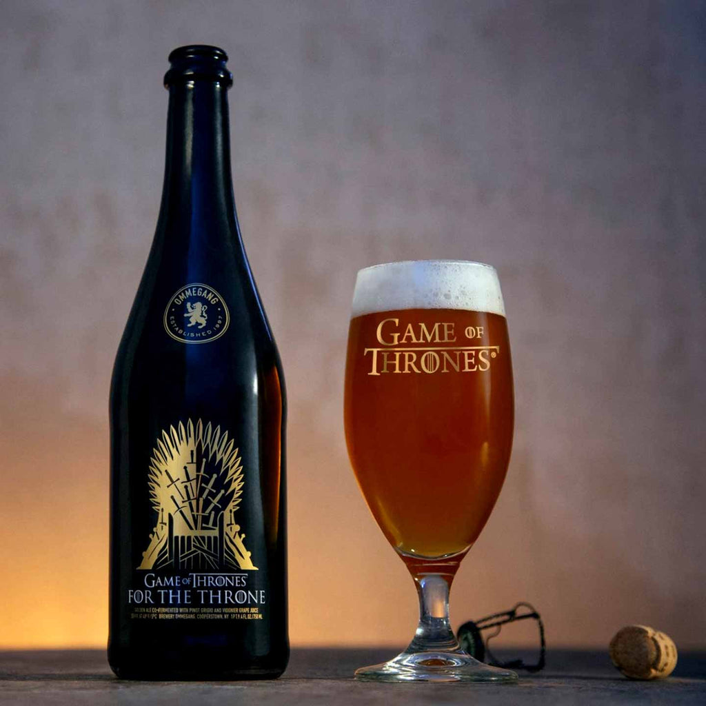 Ommegang GOT For the Throne 750mL